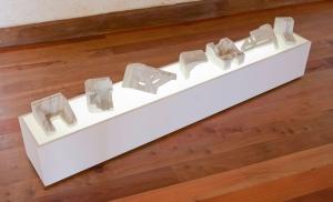objeto marmol