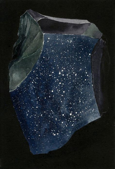 roca meteorito-2