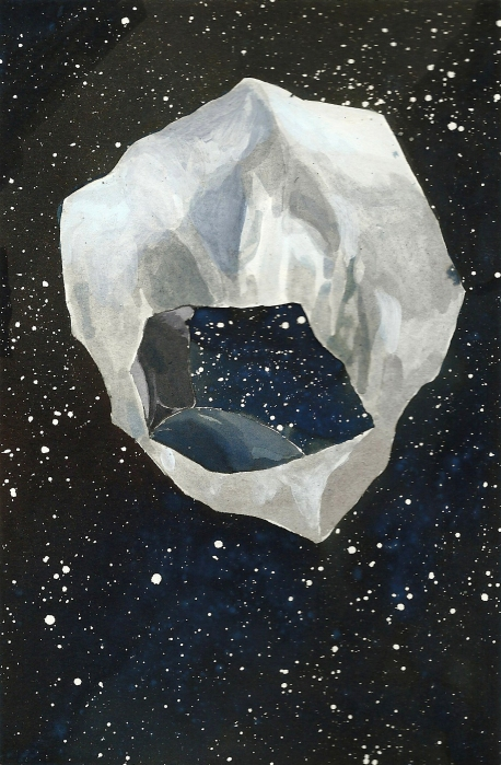 roca universo