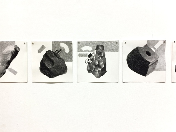 catálogo de meteoritos 1